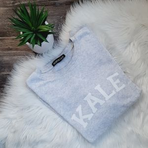 "Mikhael Kale ""Kale"" Sweatshirt"